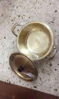 Boiler Pot cum Bowl
