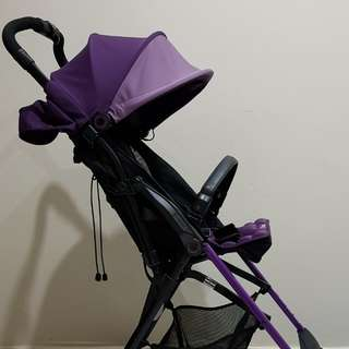 Used Combi F2 Plus purple 4.1kg