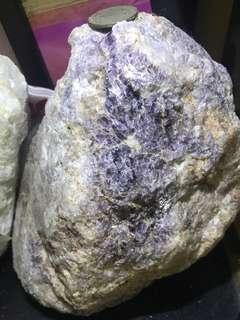 瑩石 Fluorite
