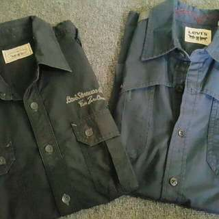 Levi's Levis Button-Down Shirt