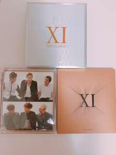 🚚 神話 11th Album The Classic