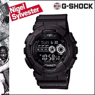 Casio G-Shock Limited Edition GD 101 NS