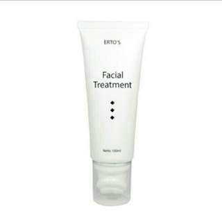 Faciol treatment