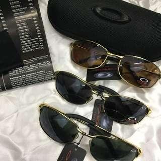 Oakly sunglasses