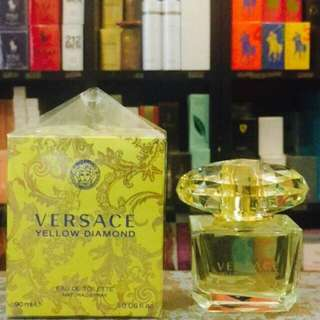 Versace Perfume Collection 2/2