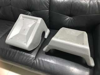 Car booster seats for sale
