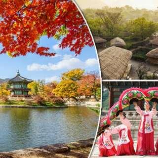 Korea 7days unlimited 4g travel sim(pre order)