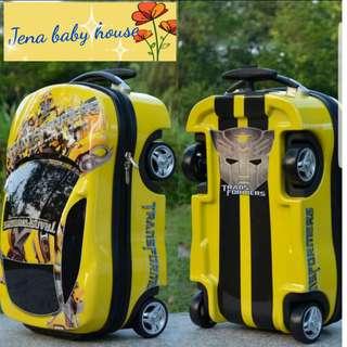 Luggage/ baby car lugguage / children traveling lugguage