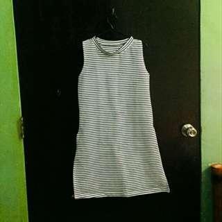 Stripes top/dress