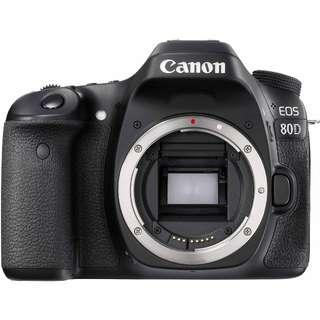 RENTAL: Canon 80D