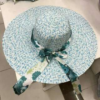 Fashionable Beach Hat