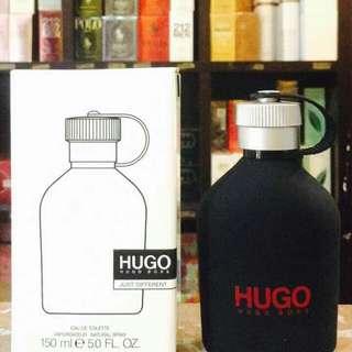 Hugo Boss Perfume Collection