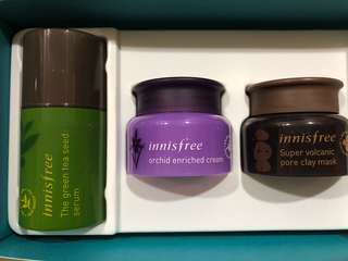 Innisfree Products