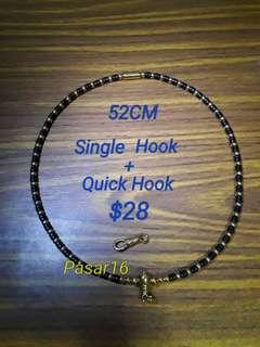 Thai Amulet Necklace (Promotion)