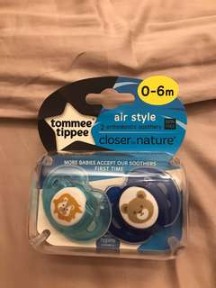 Brand new Pacifier