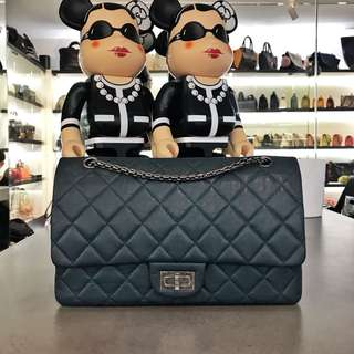 Chanel 255 Reissue Large