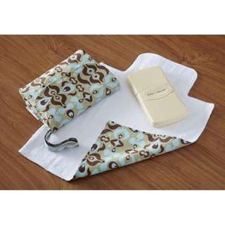 Ruby & Ginger mini changing purse