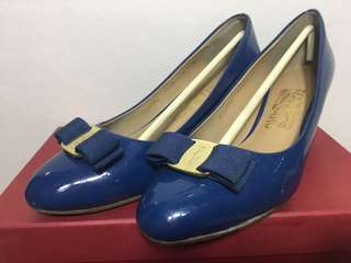 Ferragamo shoes wedding LC LV JC