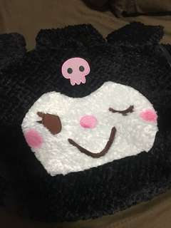 Sanrio Hello Kitty Kuromi bag