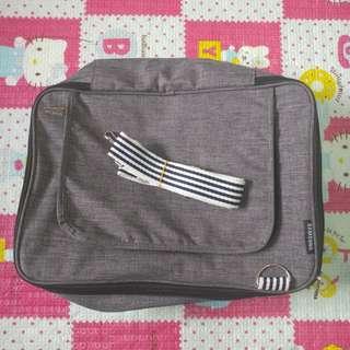 Samsung 三星手提📣背包兩用電腦袋公事包Laptop bag backbag