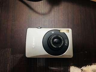 Canon ixus75