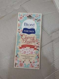 Cleansing Strips Pore Packs