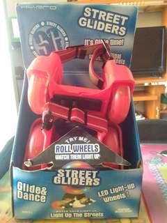 street gliders