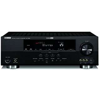 Yamaha HTR-6260 7.2-Channel Home Theater Receiver