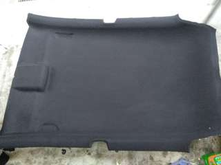 Vw scirocco roof lining