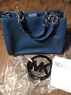 Michael Kors Bag (Blue)