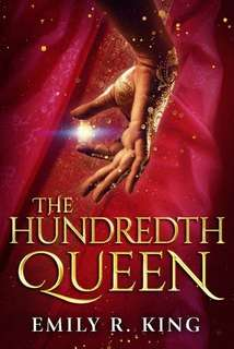 The Hundredth Queen Series; Young Adult / YA