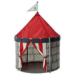 Ikea Children Tent Castle Tent