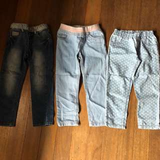 Toddler Denim Bundle