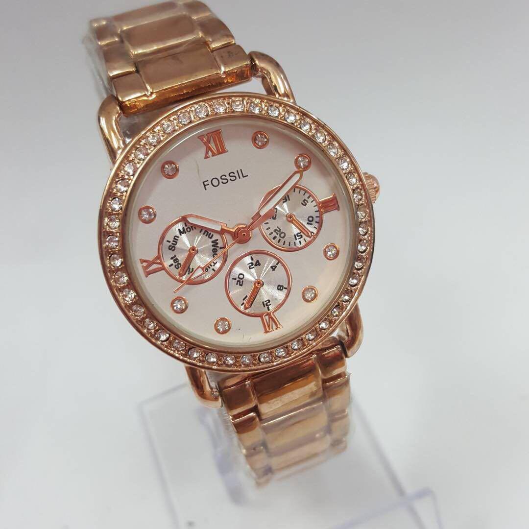 Bonia Jam Tangan Wanita Bn10067 2115l Spec Dan Daftar Harga B10067 2115 Silver Gold Rosso Stainless Steel Kombinasi Ring Source Fesyen Photo