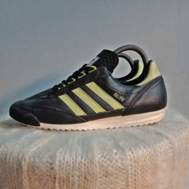 more photos 8fe02 bf5a7 Adidas SL 76, Men s Fashion, Men s Footwear on Carousell