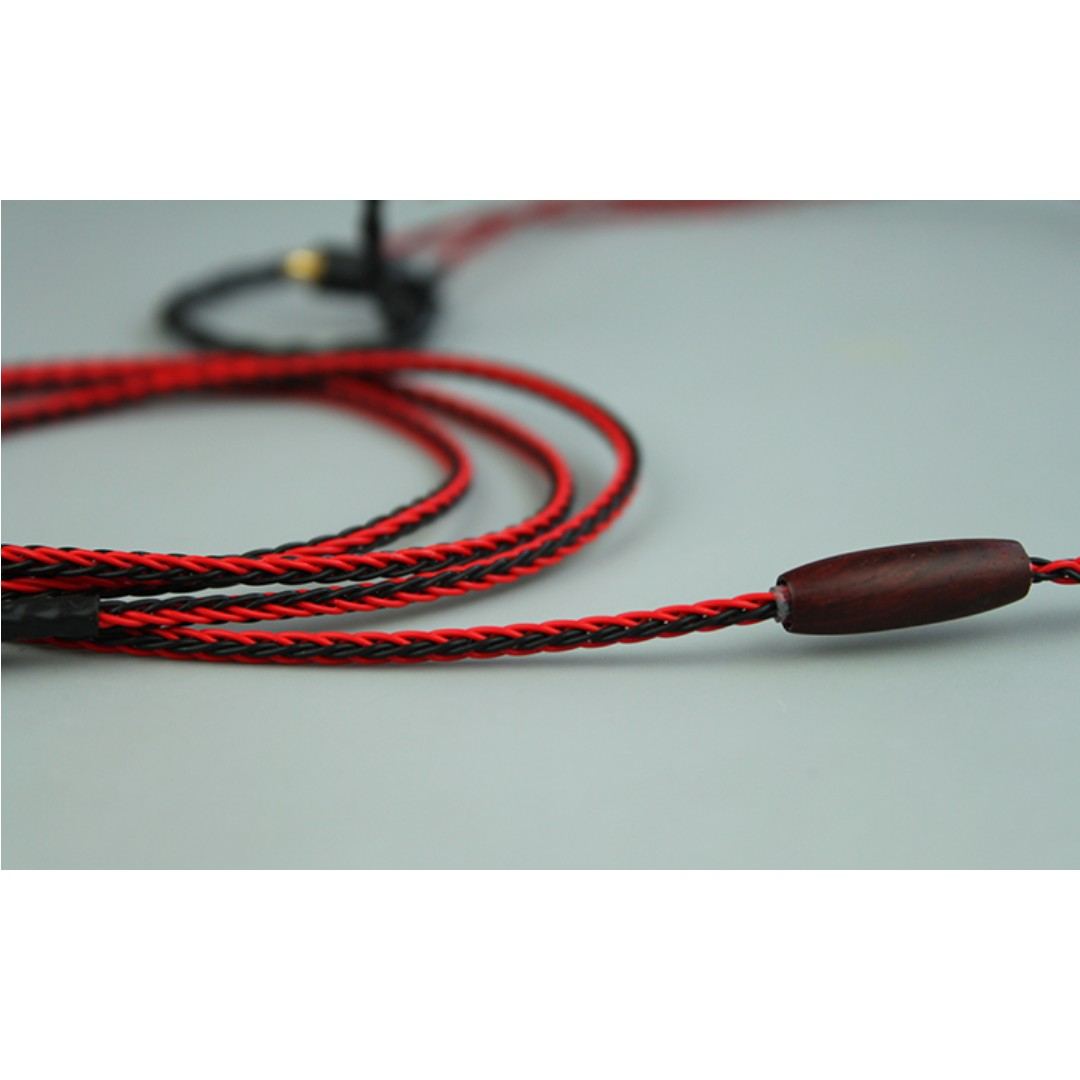 Out of Stock) Custom High Quality Earpiece/Headphone Replacement ...
