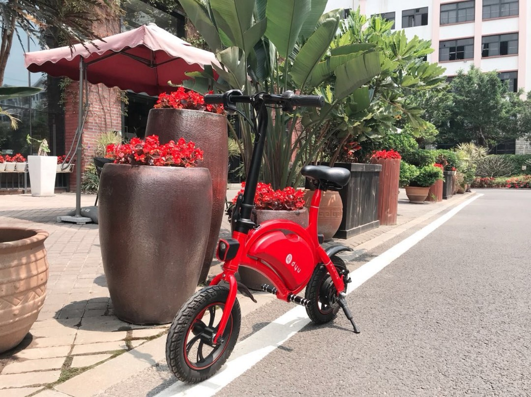Electric Scooter Solid Tyre Ninebot ES2 ES1 8 Non-Pneumatic