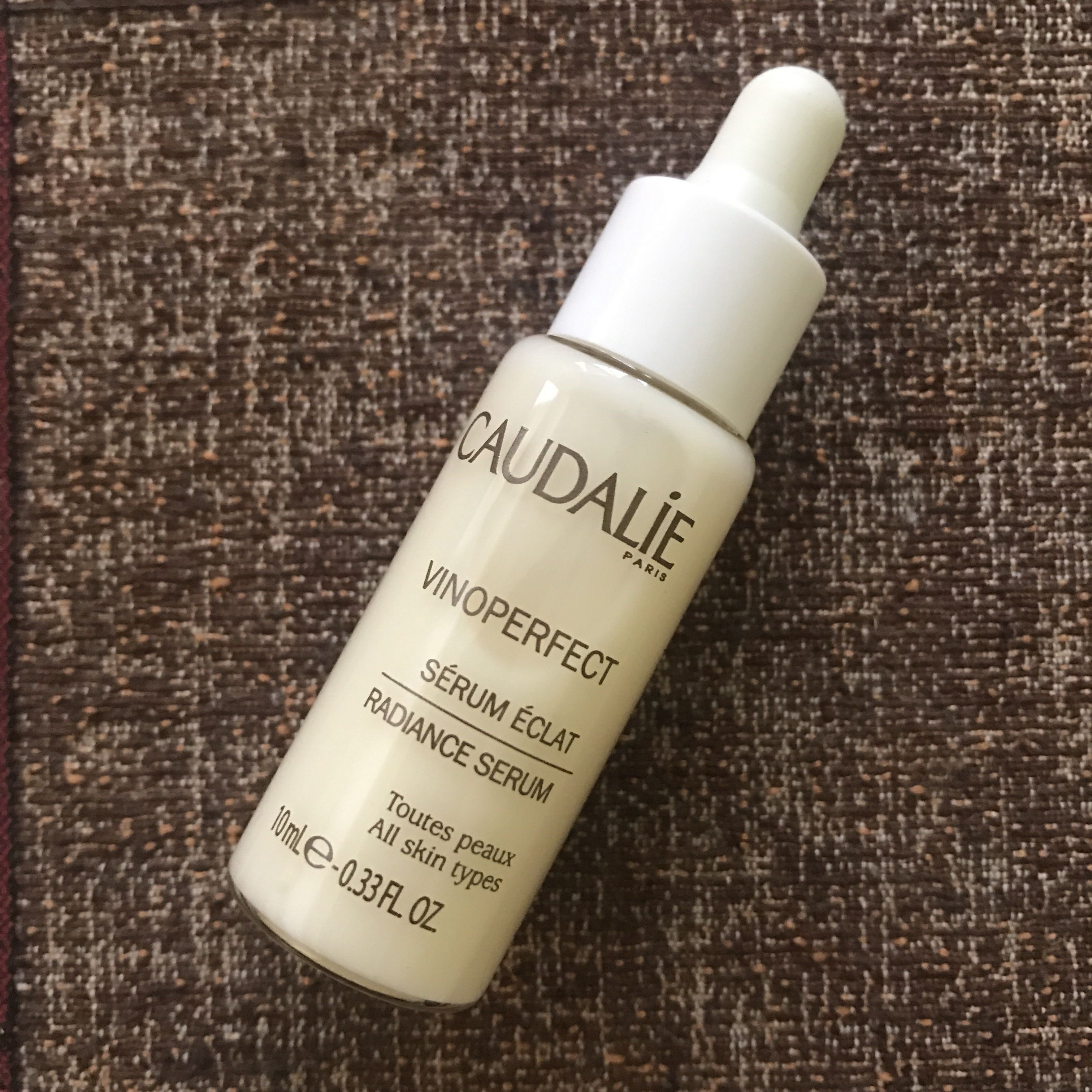 #Easter20 Caudalíe Radiance Serum 10ml