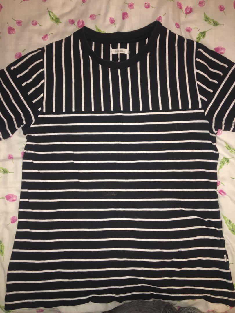 five each shirt