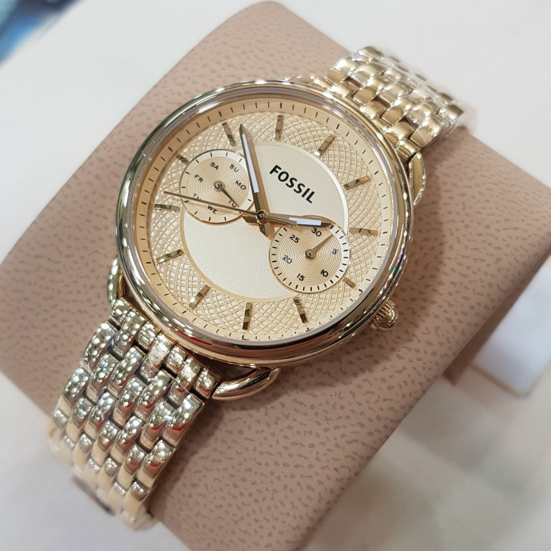 Guess W0443l4 Jam Tangan Wanita Stainless Silver Rose Gold Spec Collection Gc Classic Chic X98003l1s Viva
