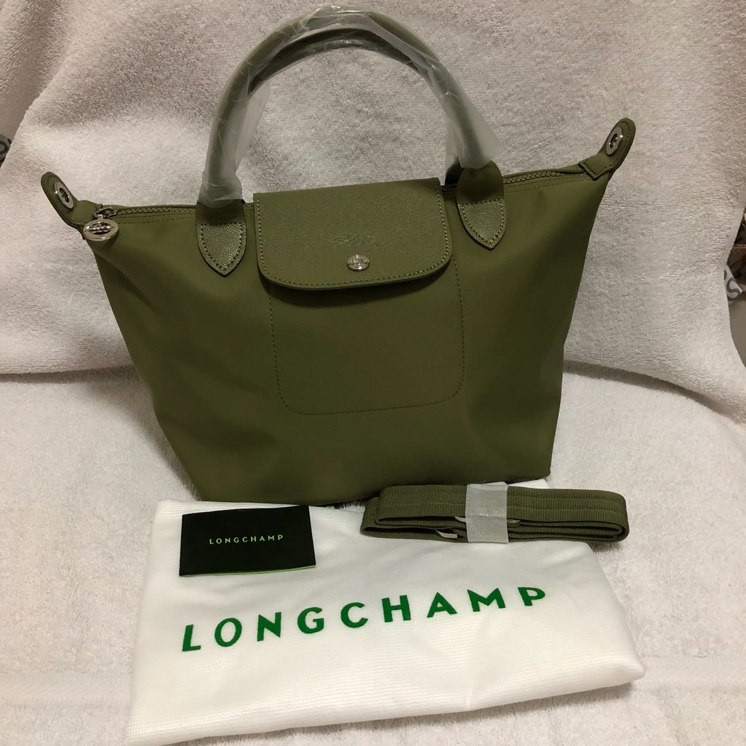 2379921bf0 Longchamp Neo, Women's Fashion, Bags & Wallets on Carousell