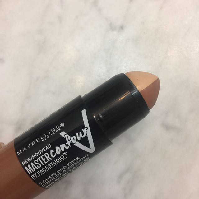 Maybelline Contour V-Shape Duo Stick