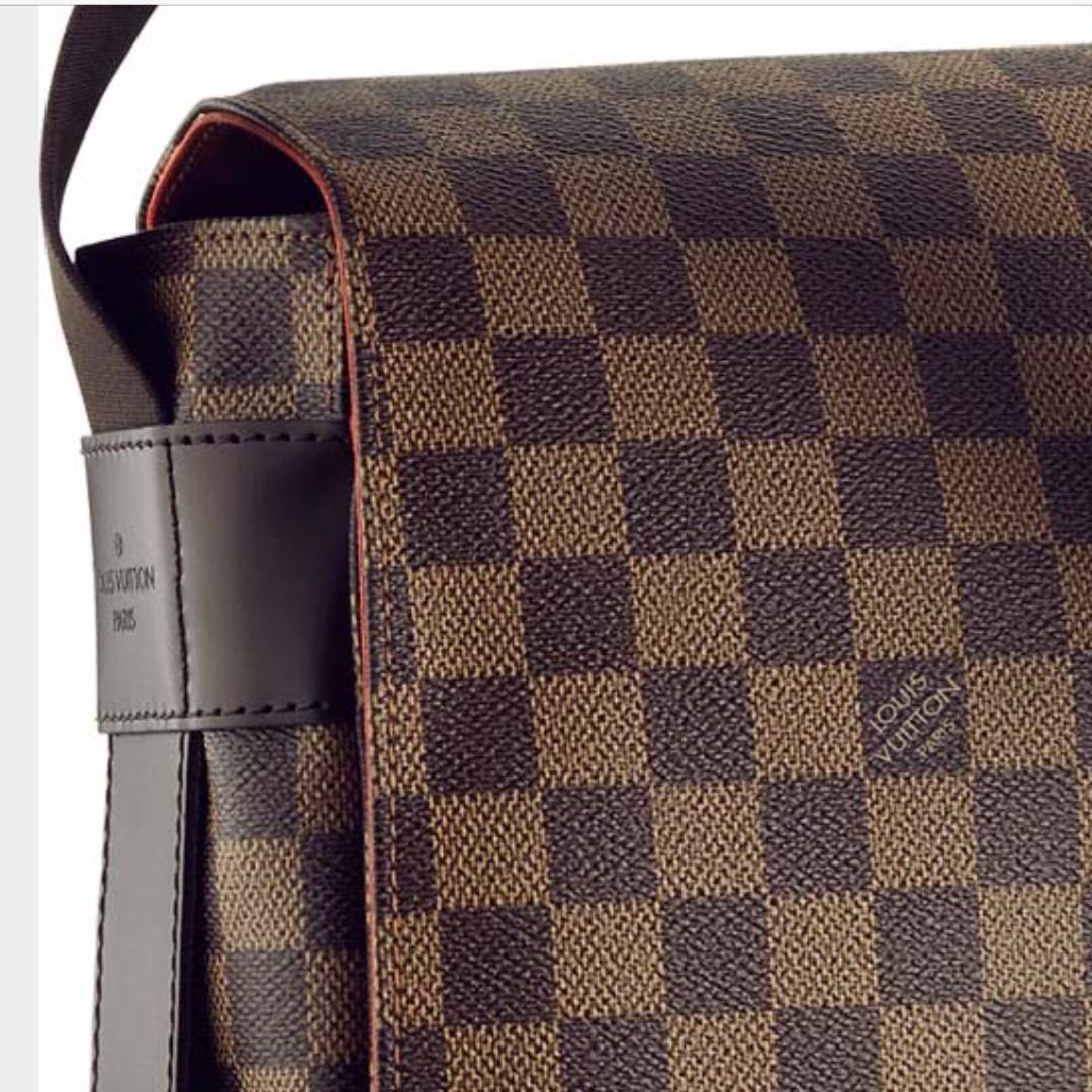 aacc969bb06 Men Louis Vuitton Bastille Messenger bag for sale, as new condition ...