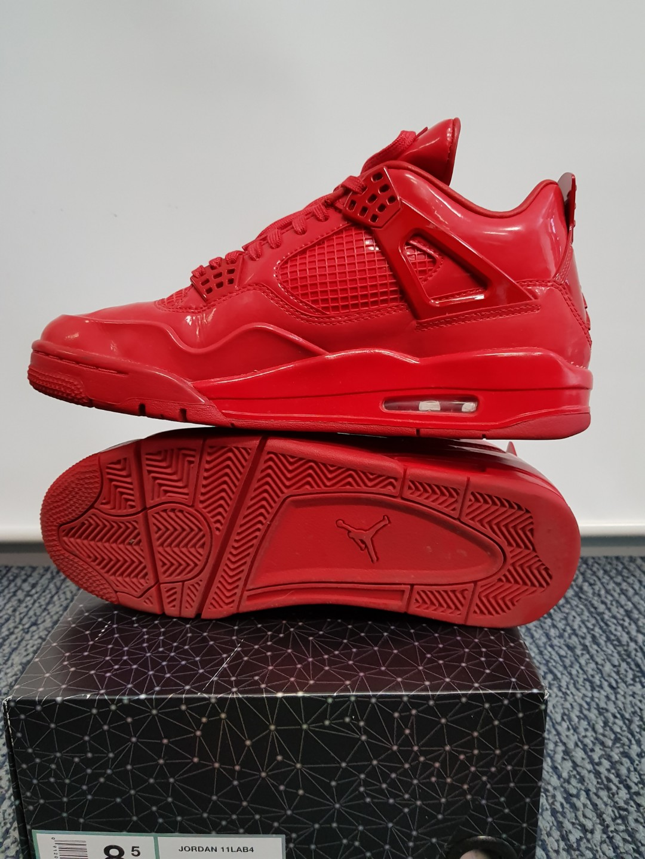 new product 6c3ed 7101b Nike Air Jordan 11lab4, Men s Fashion, Footwear on Carousell