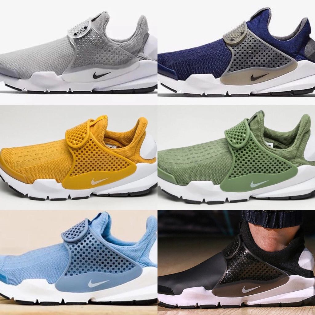 newest 0377f 2e38d Nike Air Presto sock dart, Bulletin Board, Preorders on ...