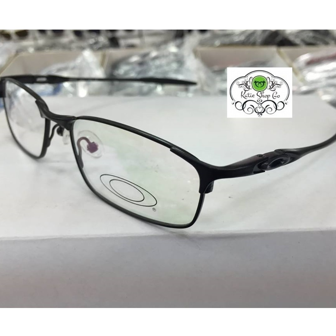 52e679b3bf Oakley Prescription Glasses Is Fake « One More Soul