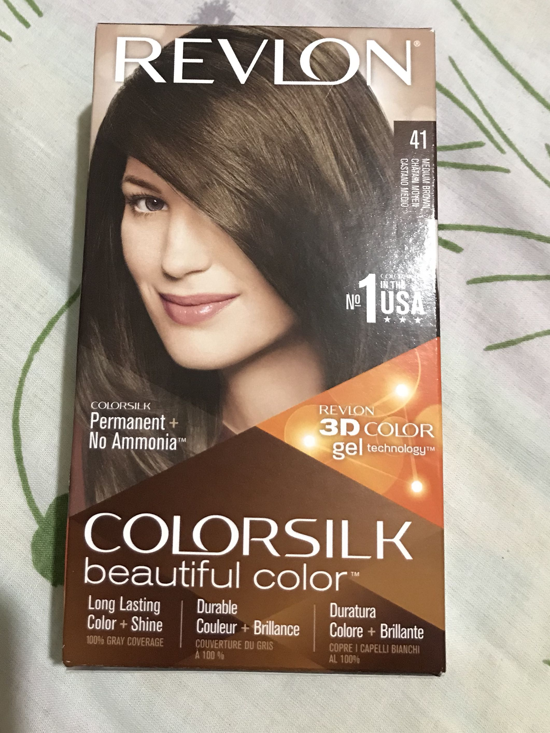 Revlon Hair Color Preloved Health Beauty Hair Care On Carousell