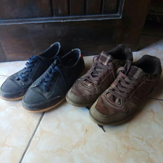 Take All 30k Sepatu Cole dan Nevada Original dcc51c1252