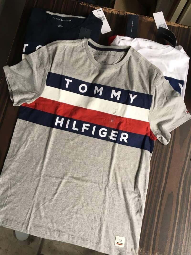 Tommy Logo t