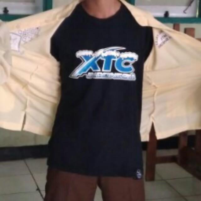 Wow 22+ Gambar Baju Xtc Indonesia
